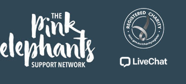 The Pink Elephants Support Network